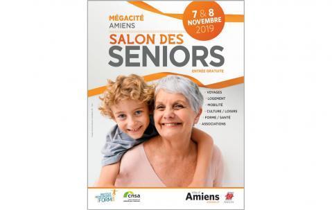 Stand à Amiens (80000) les 07/11/2019 et 08/11/2019