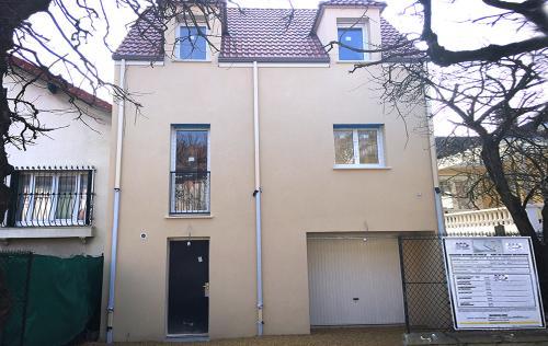 Portes Ouvertes à Aulnay-sous-bois du 18/03/2016 au 20/03/2016