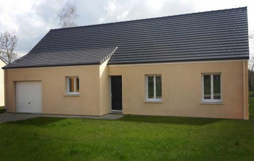 Constructeur maison en picardie habitat concept for Constructeur maison contemporaine picardie