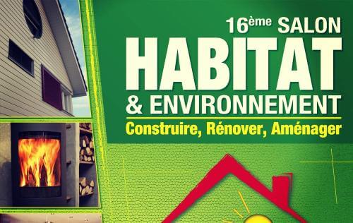 Salon De L'habitat Et De L'environnement à Le Touquet-paris-plage (62520) du 26/02/2016 au 28/02/2016
