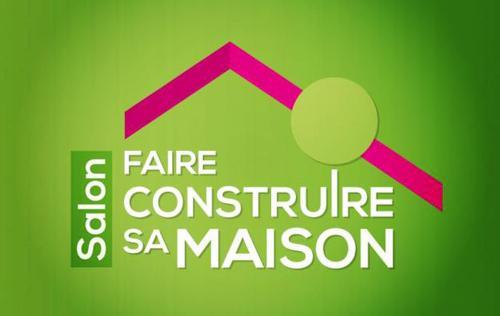 <b>Salon Faire Construire Sa Maison</b> à <b>Paris</b><br>du 09/09/2016 au 11/09/2016