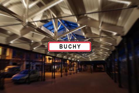 Stand à Buchy (76750) le 28/03/2016