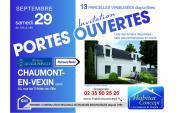 Portes Ouvertes à Chaumont-en-vexin le 29/09/2018