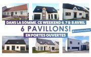 Portes Ouvertes à Coisy du 06/04/2018 au 08/04/2018