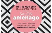 Salon Amenago à Lille du 04/11/2017 au 12/11/2017