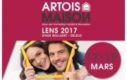 Salon De La Maison à Lens du 17/03/2017 au 19/03/2017