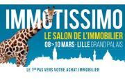 Salon De L'habitat à Lille du 08/03/2019 au 10/03/2019