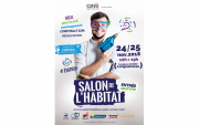 Salon De L'habitat à Longuenesse les 24/11/2018 et 25/11/2018