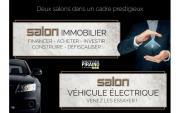 Salon De L'habitat à Marcq-en-baroeul du 23/05/2019 au 26/05/2019