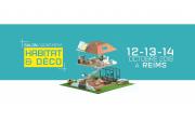 Salon De L'habitat à Reims du 12/10/2018 au 14/10/2018