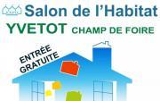 Salon De L'habitat à Yvetot (76190) du 24/01/2020 au 26/01/2020