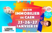 Salon De L'immobilier à Caen du 25/01/2019 au 27/01/2019