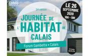 Stand à Calais (62100) le 26/09/2020