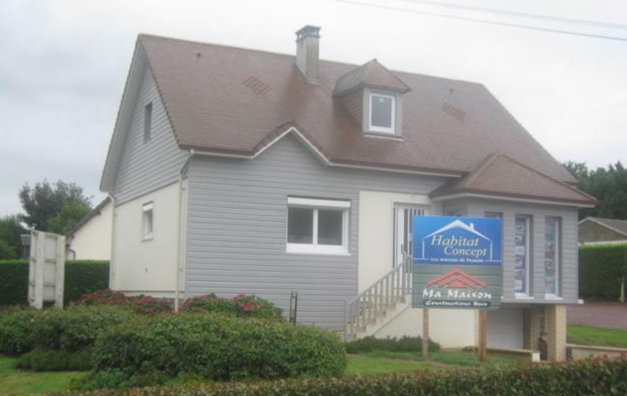 agence construction maison honfleur 14 habitat concept