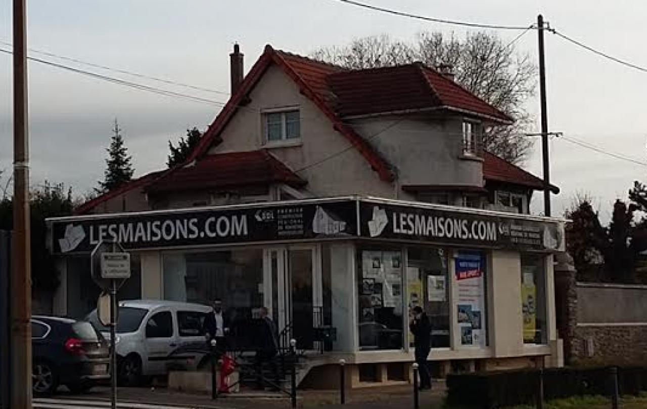 Agence construction maison Ris-orangis (91)
