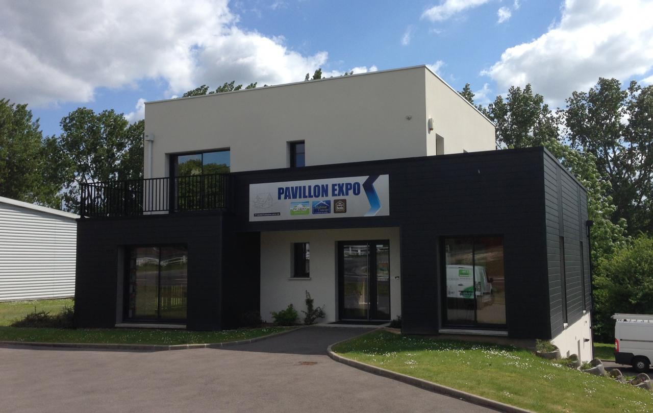 Agence construction maison Eu (76) Résidences Picardes