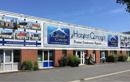Agence Habitat Concept Cambrai