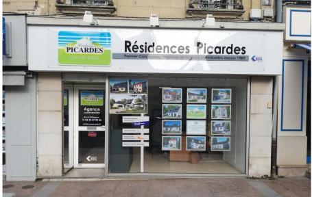 Agence construction maison Crepy-en-valois (60)