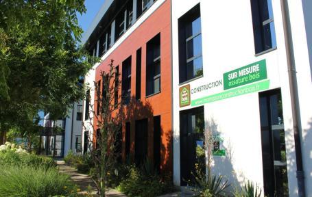Agence construction maison Dury (80)
