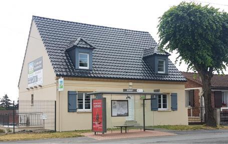 Agence construction maison Saint Quentin (02)