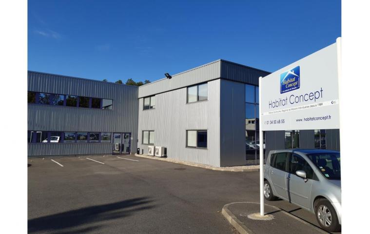 Agence construction maison Taverny (95) Rénovéa