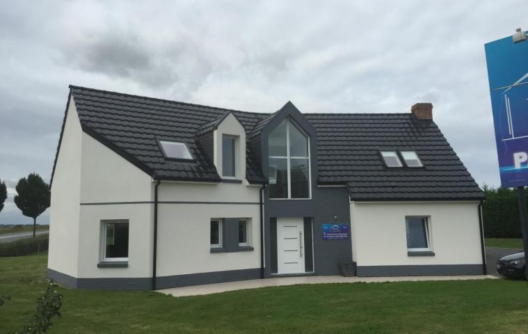 Agence construction maison Arras (62) Habitat Concept