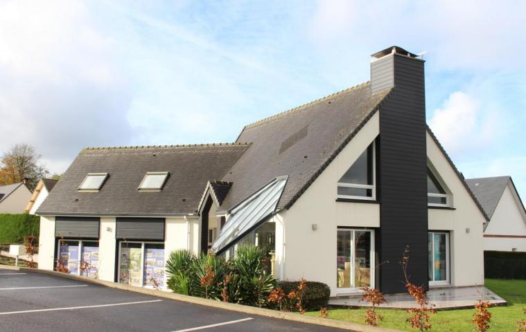 Agence construction maison Dieppe (76) Habitat Concept
