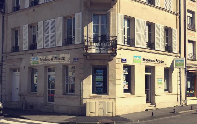 Agence construction maison Compiegne (60) Résidences Picardes