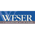 Weser - Matériau Pierre reconstituée