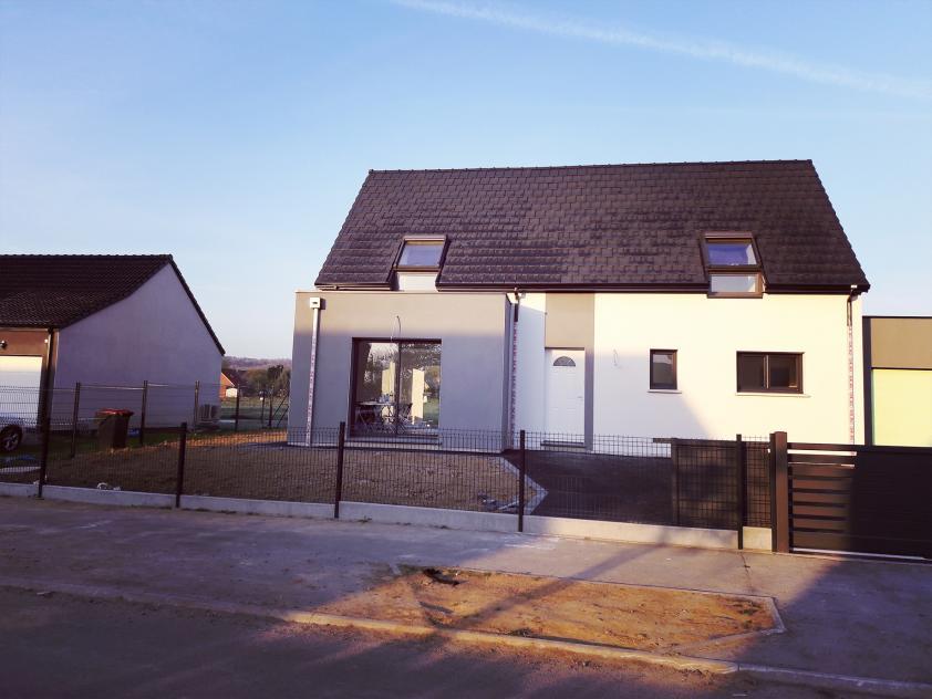 Construction d'une maison à Aix-noulette (62160) - Photo 4