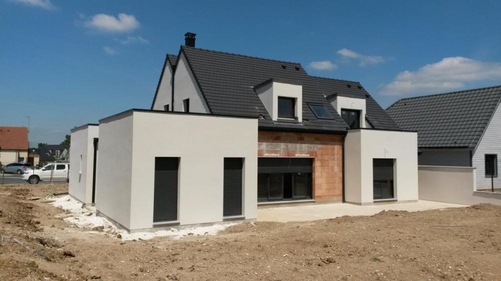 Construction d'une maison à Saint-fuscien (80680) - Photo 2