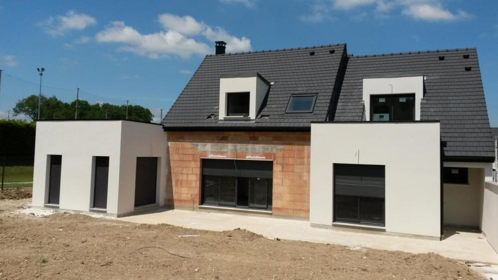 Construction d'une maison à Saint-fuscien (80680) - Photo 3